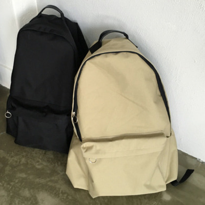 (unisex) daily big backpack