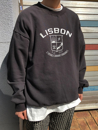[unisex] risbon mtm - 3color