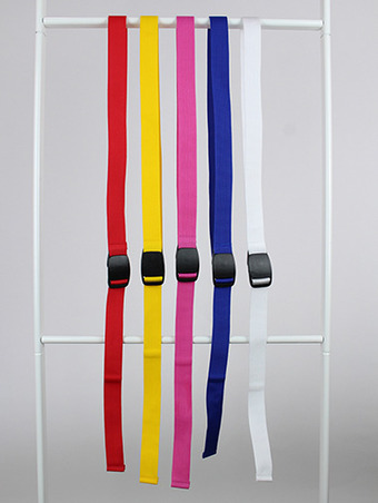 bucle toy belt / 5color