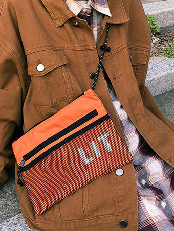 LIT crossbag / 3color