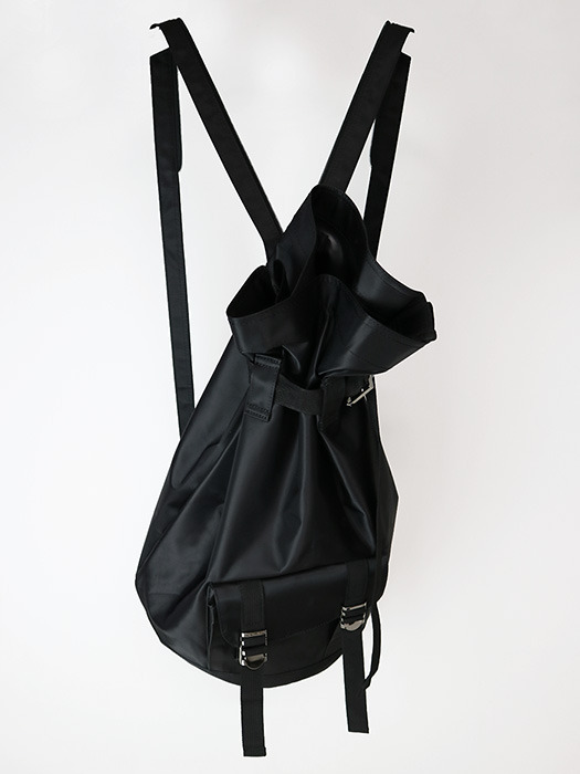 [unisex] Multi riversible backpack / 2color