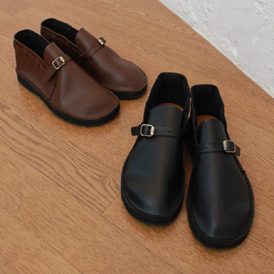 3064 simple loafer