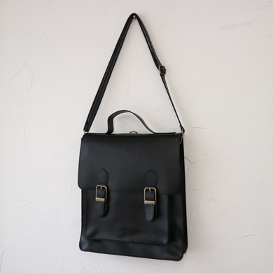 3way square bag