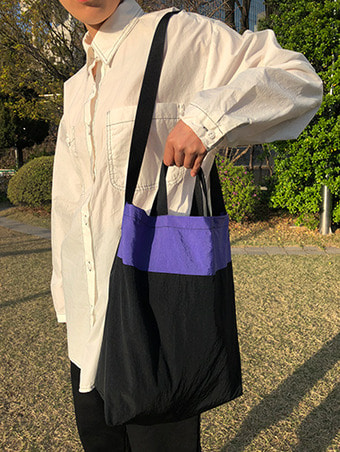 ton cross bag - 3color