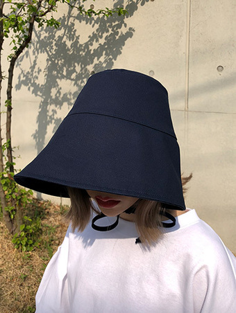 mari string butkit hat - 6color