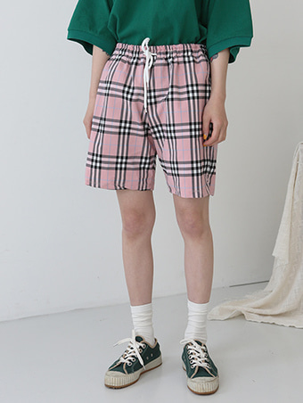 [unisex] BB shorts / 3color