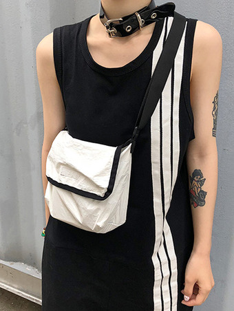 Tyvek crossbag / 2color