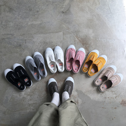 sneakers slipper - 7color
