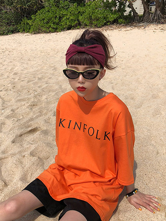 [unisex] kinfolk T - 3color