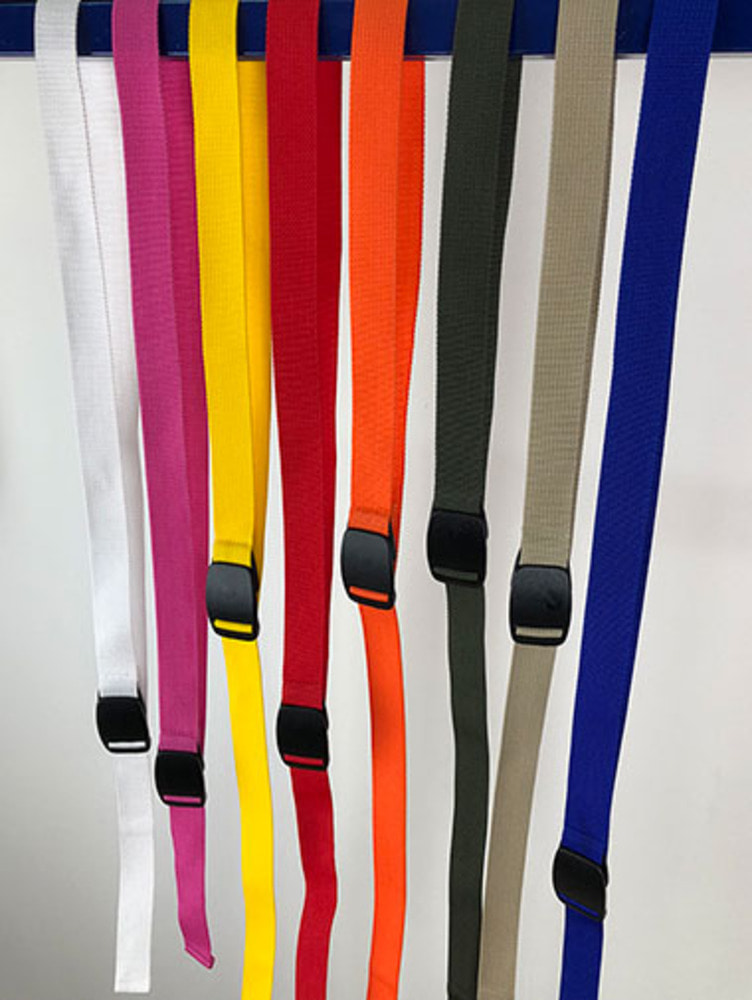 bucle toy belt / 8color